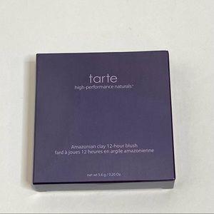 NIB Tarte dazzled 12 hour blush